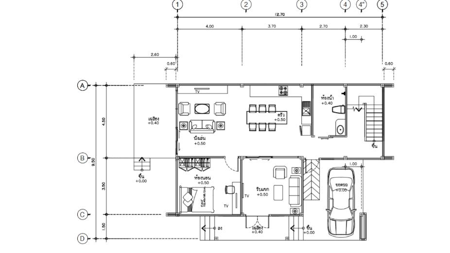 แชร์ประสบการณ์จ้างสถาปนิกและอินทีเรียออกแบบบ้าน – HomematePro.com