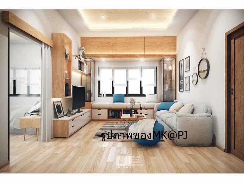 แชร์ประสบการณ์จ้างสถาปนิกและอินทีเรียออกแบบบ้าน