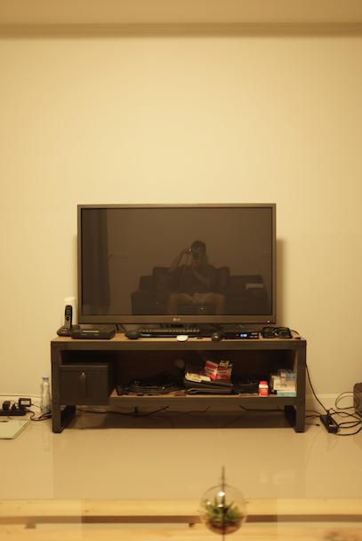 เปลี่ยนมุมดูทีวีง่อยๆ ให้มีชีวิตชีวา